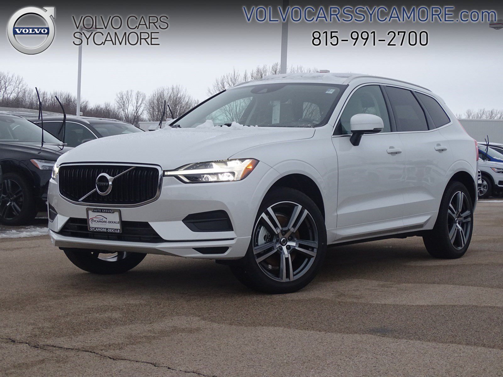 Volvo Xc60 2009 Unique New 2020 Volvo Xc60 Momentum Awd