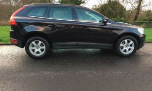 Volvo Xc60 2016 Fresh Volvo Xc60 2 0d Full Volvo Service History 1 Previous Keeper Immaculate In Newton Mearns Glasgow