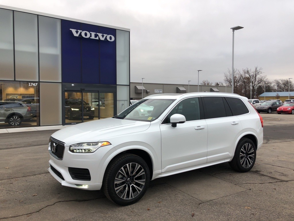Volvo Xc90 Msrp Best Of New 2020 Volvo Xc90 T5 Momentum Awd 4d Sport Utility