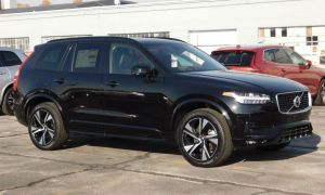 Volvo Xc90 Price Fresh New Volvo Xc90 R Design with Navigation & Awd